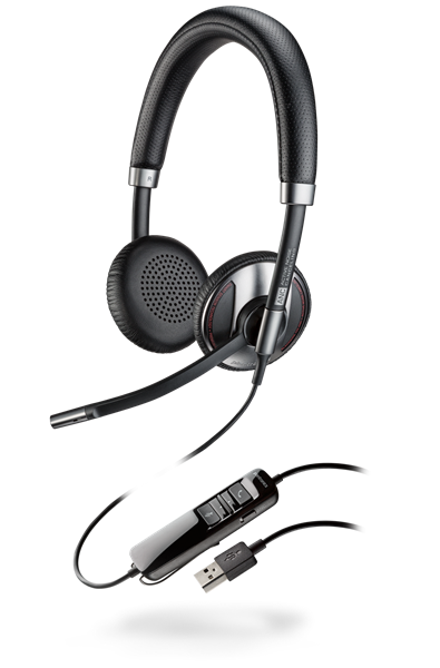 Plantronics Blackwire C725 UC
