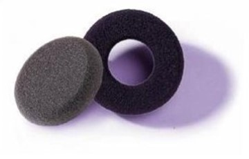 Picture of Earcushion donut grey