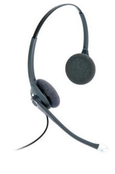 Picture of United Headsets Max+ bin NC (QD for GN)
