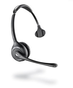 Plantronics W710/CS510 losse headset + cradle
