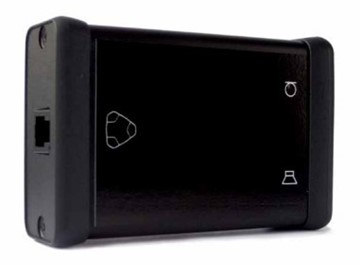 Konftel PA Interface Box voor 300/300IP