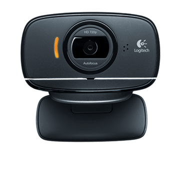 Logitech C525 webcam