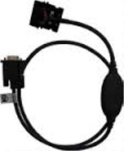 Motorola RS232 Data cable for MTM