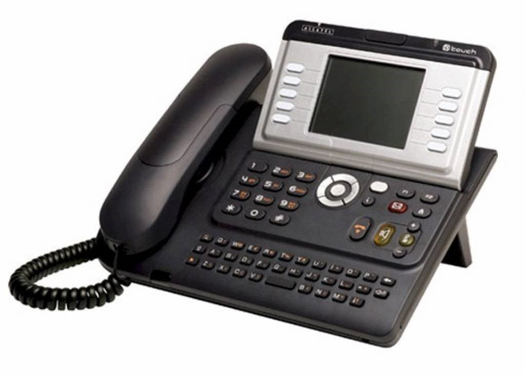 Picture of Alcatel IPTouch 4028
