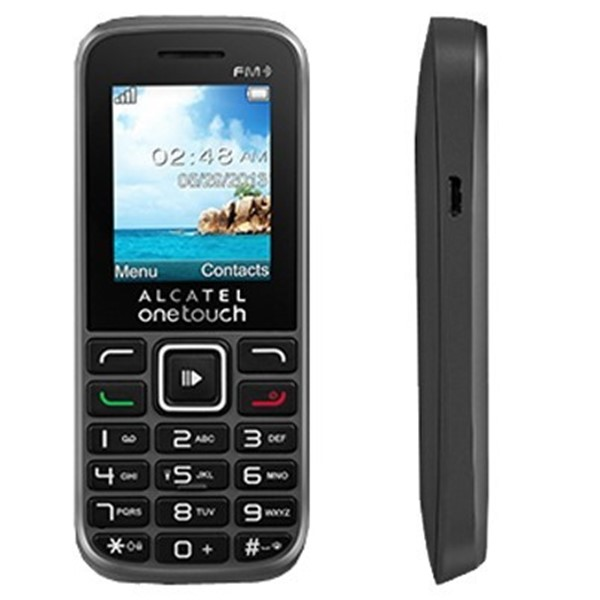 Picture of Alcatel One Touch 1016D