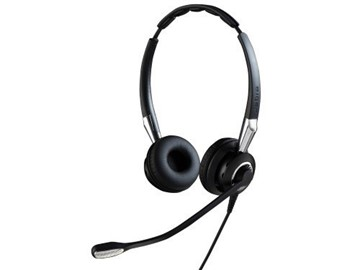 Picture of Jabra BIZ 2400 Duo II UNC