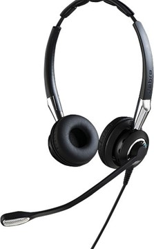 Picture of Jabra BIZ 2400 II Duo USB UC BT