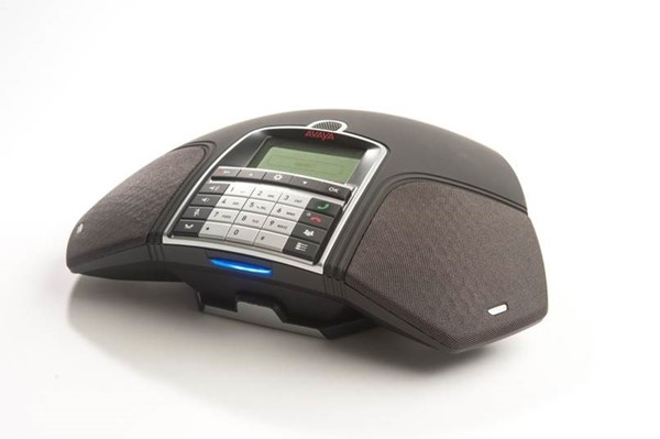 Picture of Avaya B169 Wireless Conference Phone