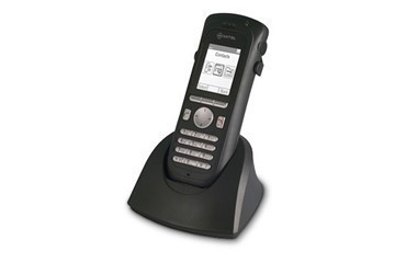 Picture of Mitel 5607 DECT bluetooth handset