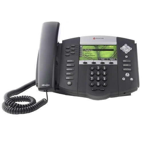 Polycom Soundpoint IP 670 No PS