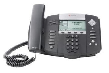 Polycom Soundpoint IP 560 no PS