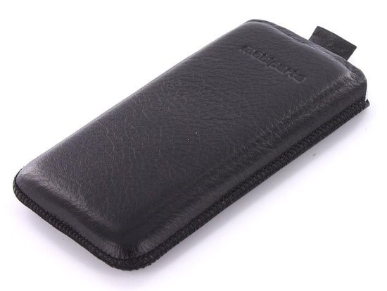 Mobiparts Luxury Pouch Apple iPhone 5