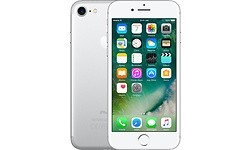 Picture of Apple iPhone 7 128GB Silver + TKH