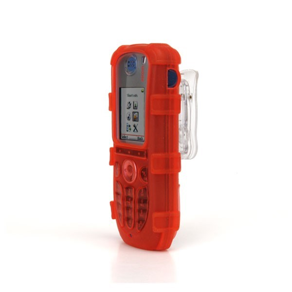 Ascom Silicone cover red d62/i62