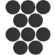 Picture of Jabra earcushion foam Evolve 20-65 (10)