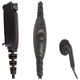 Picture of Sepura Single ear speaker+Mic GSM style