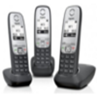 Picture for category DECT Phones
