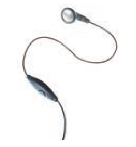 Ascom Headsets 3,5 Mm