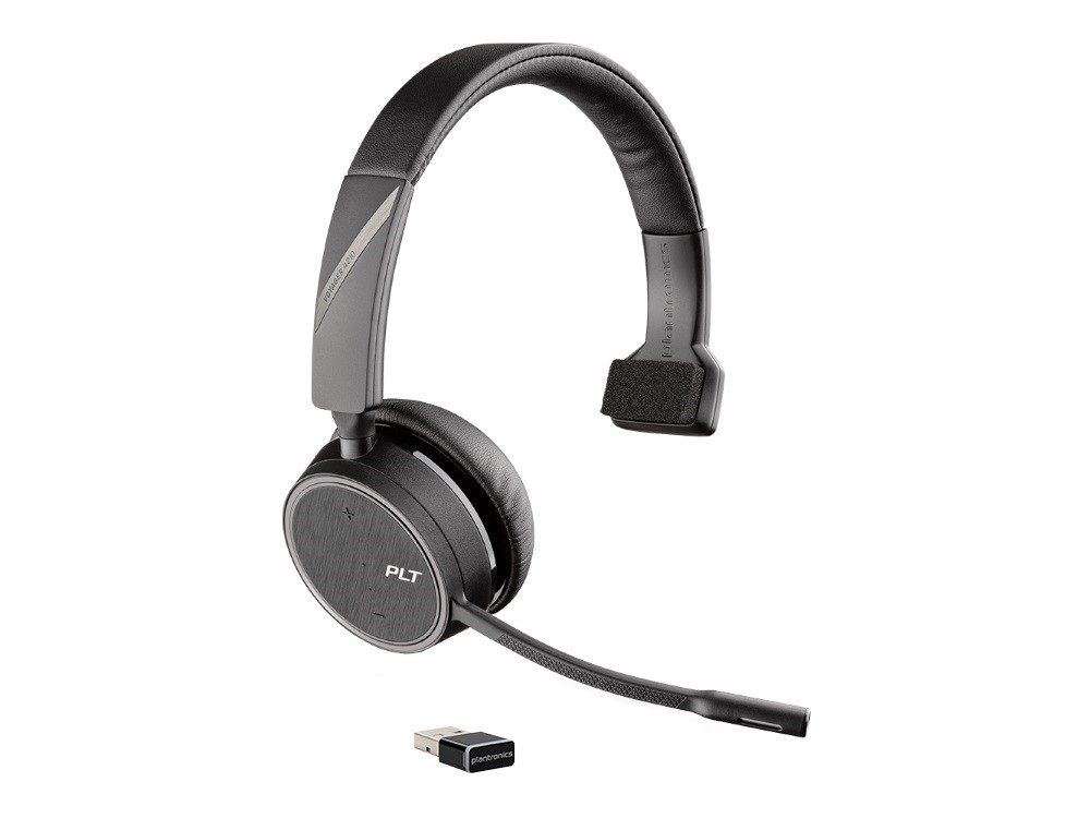 Picture of Poly Voyager 4210 UC, B4210 USB-A