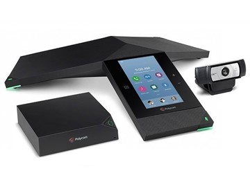 Polycom RP Trio IP conference phone