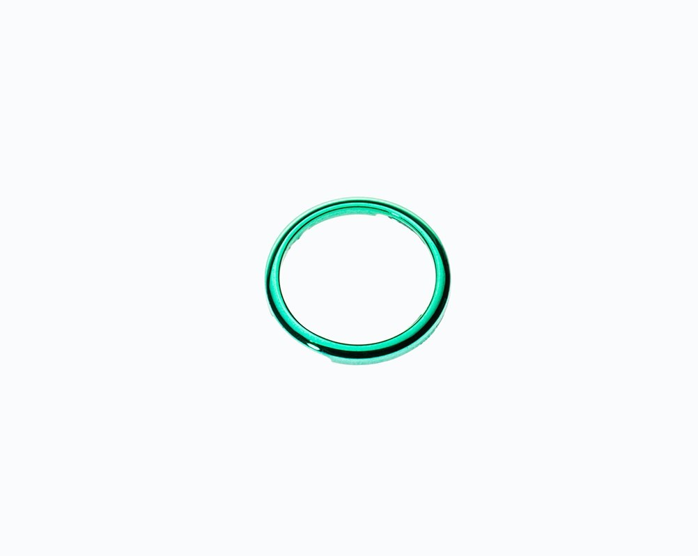 United Headsets Retail Deco Ring Green