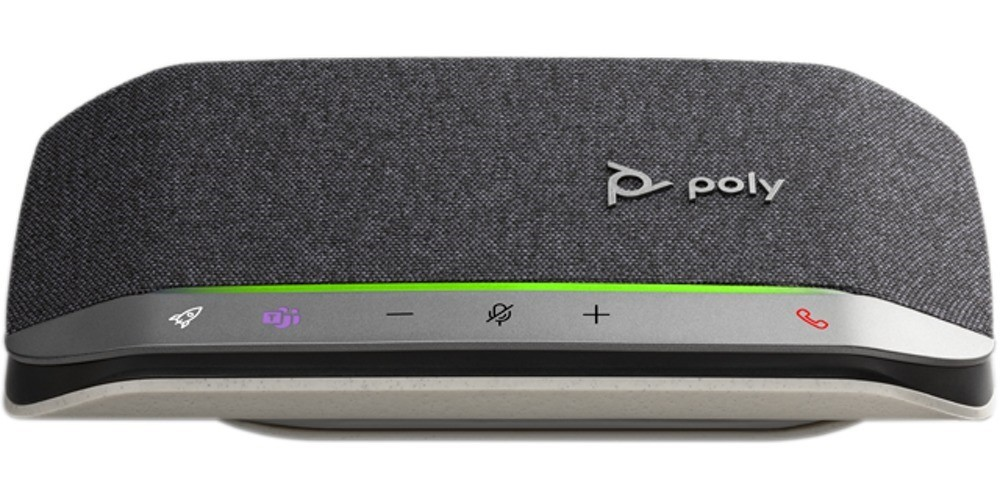 Picture of Poly SYNC 20+, SY20-M USB-C/BT600C WW