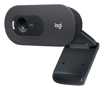 Logitech C505e HD BUSINESS WEBCAM