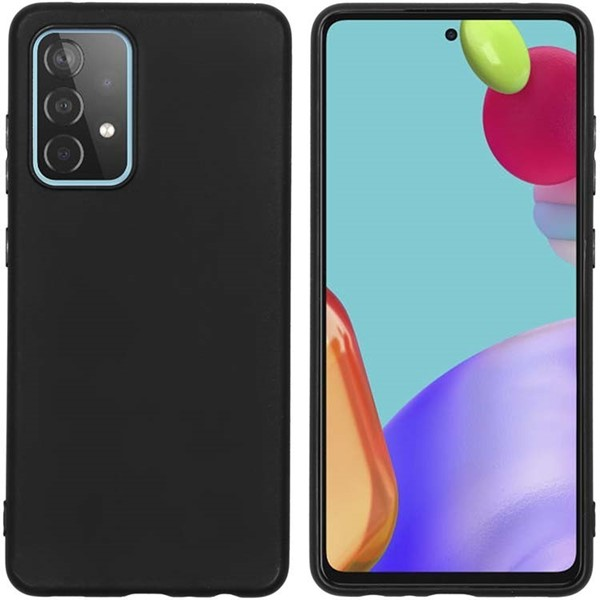 Picture of Imoshion Color Backcover Samsung A52 Zw
